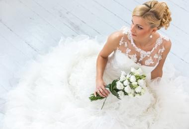 Formule mariage : Menu prestige