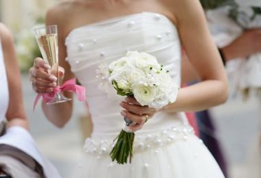 Formule mariage : Menu dégustation